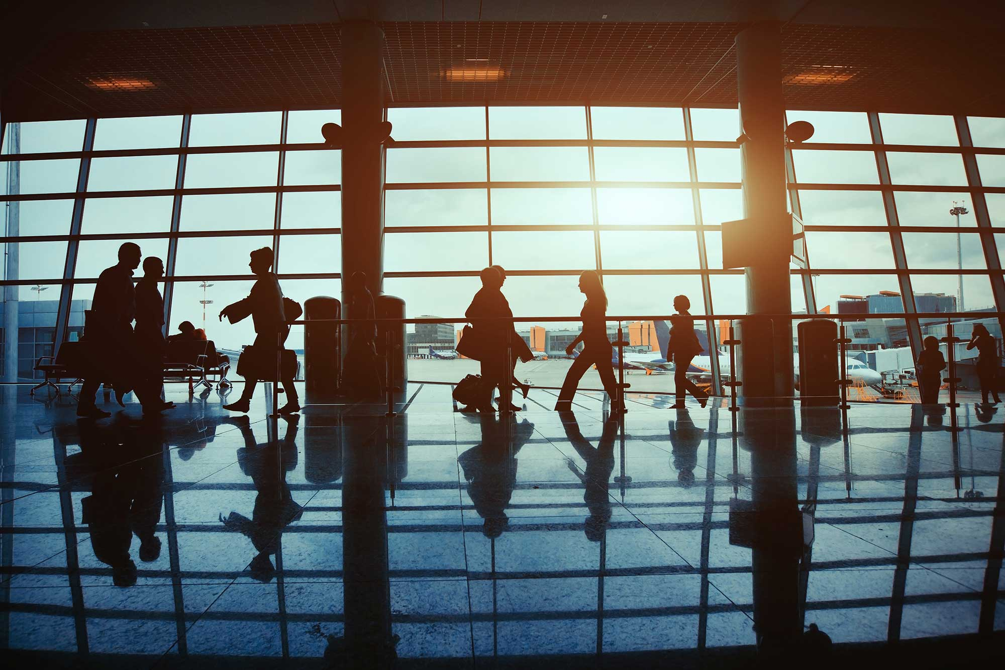 Where Now for Airport Commerciality?