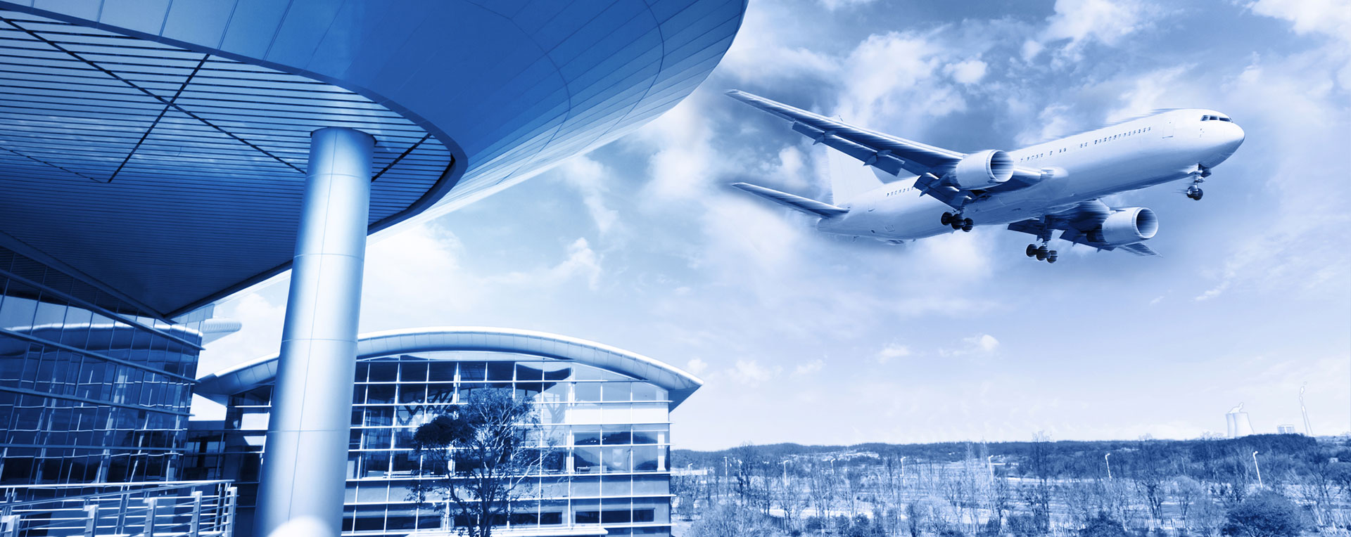 Future Airports: From Here to Where?