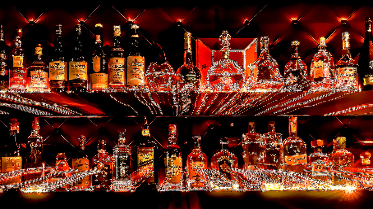 How Much Innovation is there in the Travel Retail Liquor Category?