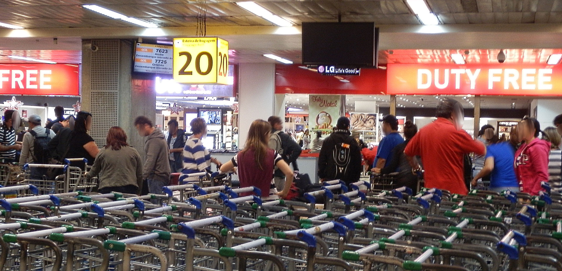 Arrivals Duty Free is NOT needed for EU Airports. This is Why.
