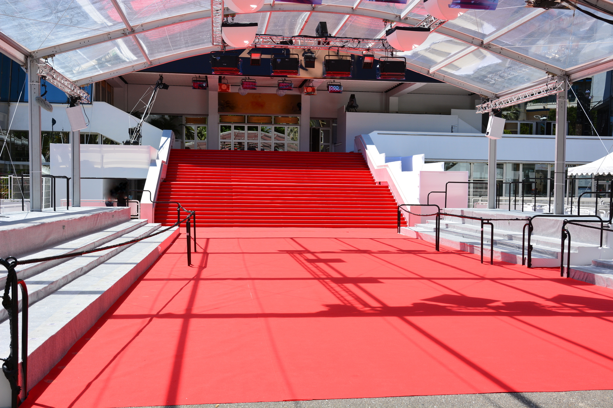 TFWA and Cannes 2021: <br> A Case of Noblesse Oblige
