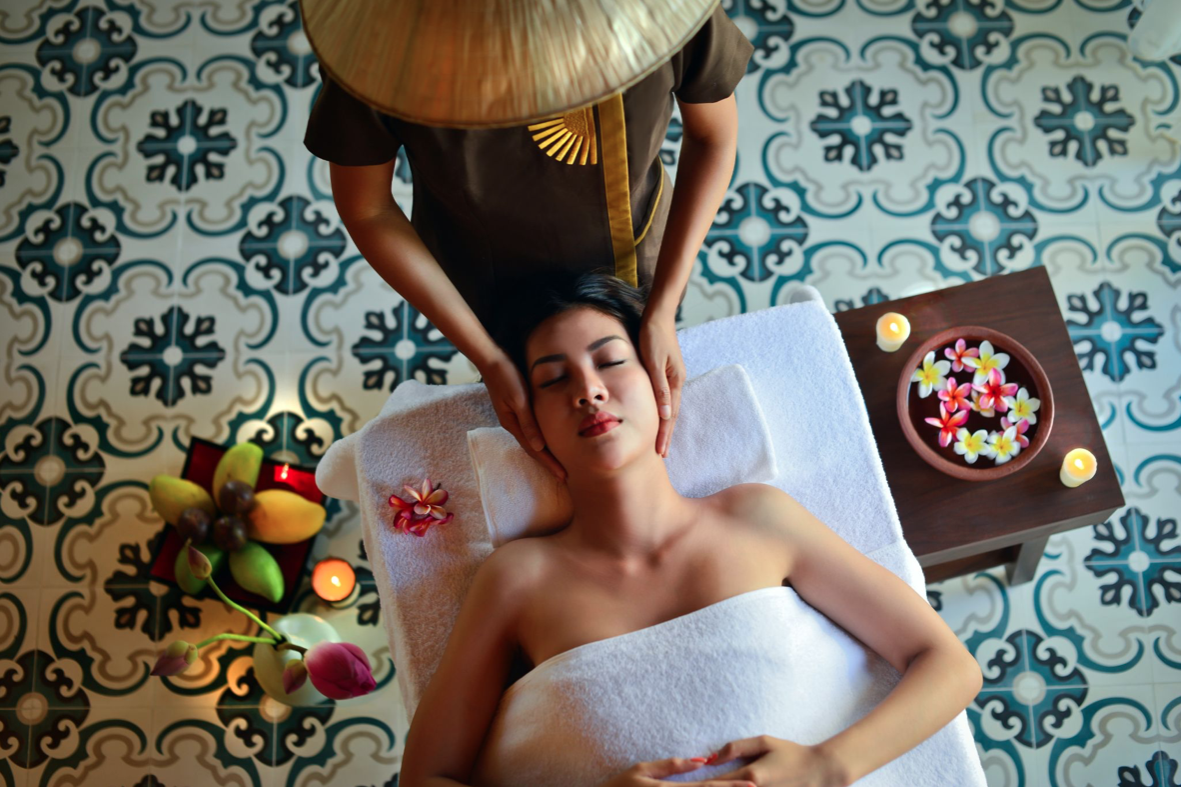 Can The Airport Spa Position Itself as a Rising Phoenix in Travel Retail?